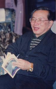 陳清朗 博士