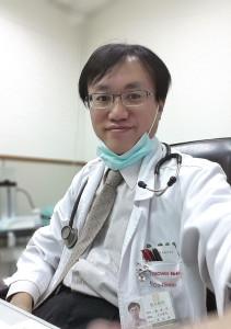 陳啟源  醫師