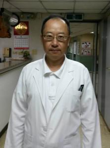 李文正 醫師